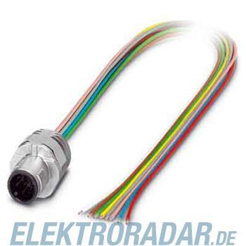 Phoenix Contact Sensor-/Aktor-Wanddurchfüh SACC-EC-MS- #1523502