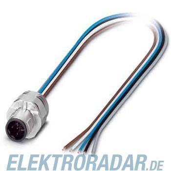 Phoenix Contact Sensor-/Aktor-Wanddurchfüh SACC-EC-MSB #1520026