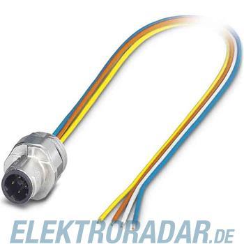 Phoenix Contact Sensor-/Aktor-Wanddurchfüh SACC-EC-MSD #1552256