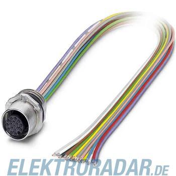 Phoenix Contact Sensor-/Aktor-Wanddurchfüh SACC-E-FS-1 #1556294