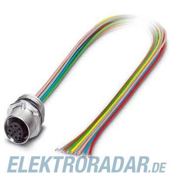 Phoenix Contact Sensor-/Aktor-Wanddurchfüh SACC-E-FS-8 #1523476