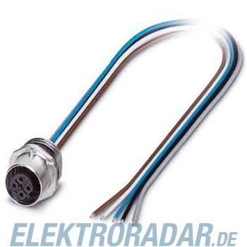 Phoenix Contact Sensor-/Aktor-Wanddurchfüh SACC-E-FSB- #1520000