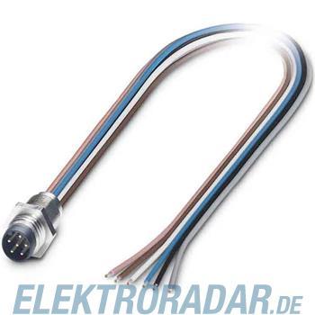Phoenix Contact Sensor-/Aktor-Wanddurchfüh SACC-E-M 8M #1542664