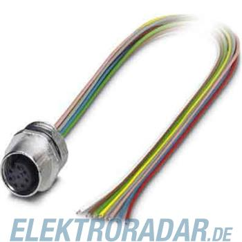 Phoenix Contact Sensor-/Aktor-Wanddurchfüh SACC-E-M12F #1513758
