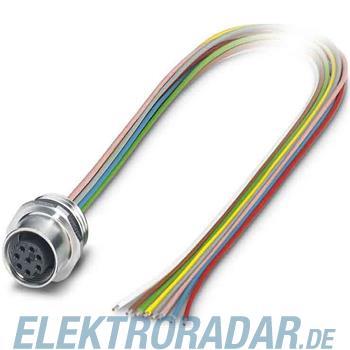 Phoenix Contact Sensor-/Aktor-Wanddurchfüh SACC-E-M12F #1554607