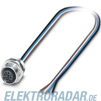 Phoenix Contact Sensor-/Aktor-Wanddurchfüh SACC-E-M12F #1555448