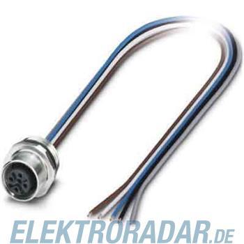 Phoenix Contact Sensor-/Aktor-Wanddurchfüh SACC-E-M12F #1699863