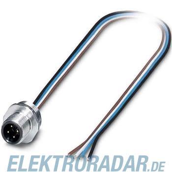 Phoenix Contact Sensor-/Aktor-Wanddurchfüh SACC-E-M12M #1554555