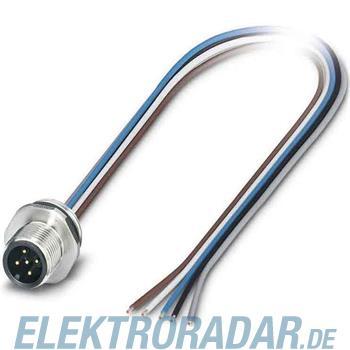 Phoenix Contact Sensor-/Aktor-Wanddurchfüh SACC-E-M12M #1554568
