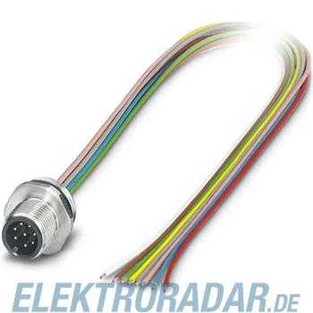 Phoenix Contact Sensor-/Aktor-Wanddurchfüh SACC-E-M12M #1554571