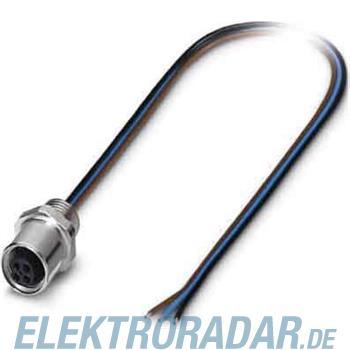Phoenix Contact Sensor-/Aktor-Wanddurchfüh SACC-E-M5FS #1530605