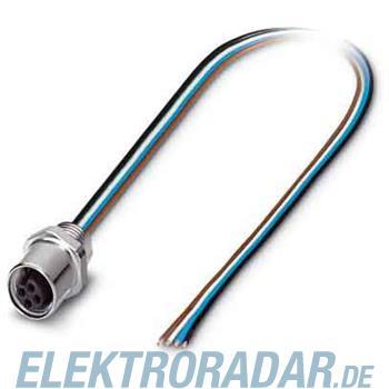 Phoenix Contact Sensor-/Aktor-Wanddurchfüh SACC-E-M5FS #1530618