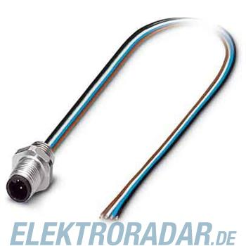 Phoenix Contact Sensor-/Aktor-Wanddurchfüh SACC-E-M5MS #1530595