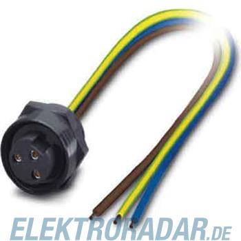 Phoenix Contact Sensor-/Aktor-Wanddurchfüh SACC-E-MINF #1521407