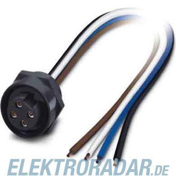 Phoenix Contact Sensor-/Aktor-Wanddurchfüh SACC-E-MINF #1521423