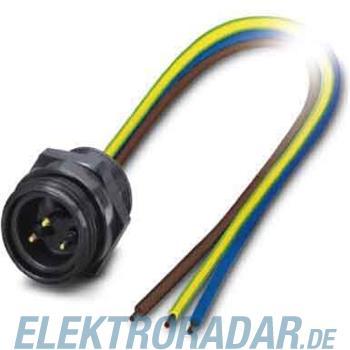 Phoenix Contact Sensor-/Aktor-Wanddurchfüh SACC-E-MINM #1521410