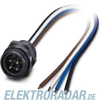 Phoenix Contact Sensor-/Aktor-Wanddurchfüh SACC-E-MINM #1521436