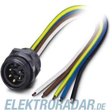 Phoenix Contact Sensor-/Aktor-Wanddurchfüh SACC-E-MINM #1521452