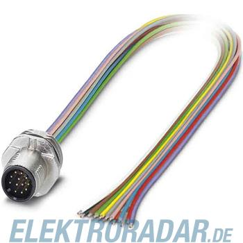 Phoenix Contact Sensor-/Aktor-Wanddurchfüh SACC-E-MS-1 #1556265