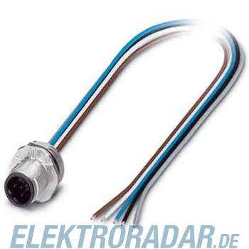 Phoenix Contact Sensor-/Aktor-Wanddurchfüh SACC-E-MSB- #1520013