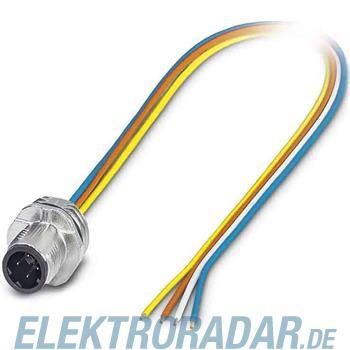 Phoenix Contact Sensor-/Aktor-Wanddurchfüh SACC-E-MSD- #1551558