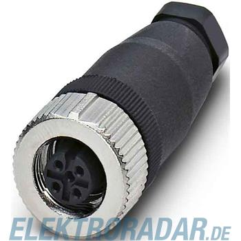 Phoenix Contact Sensor-/Aktor-Stecker SACC-FS-4CO #1543029