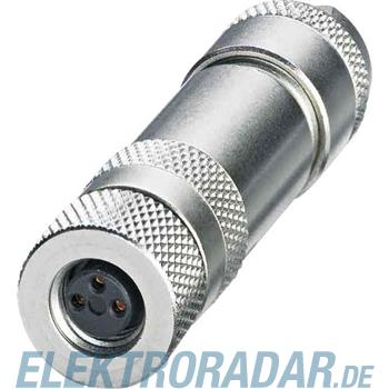 Phoenix Contact Sensor-/Aktor-Stecker SACC-M 8FS- #1542907