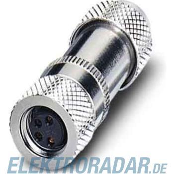 Phoenix Contact Sensor-/Aktor-Stecker SACC-M 8FS-3CON-M-SH