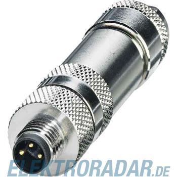 Phoenix Contact Sensor-/Aktor-Stecker SACC-M 8MS- #1542884