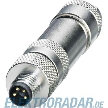 Phoenix Contact Sensor-/Aktor-Stecker SACC-M 8MS- #1542897
