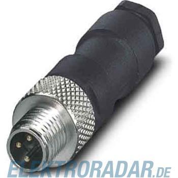 Phoenix Contact Sensor-/Aktor-Stecker SACC-M 8MS-4CON-M