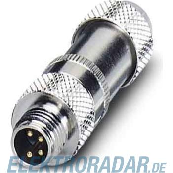 Phoenix Contact Sensor-/Aktor-Stecker SACC-M 8MS-4CON-M-SH