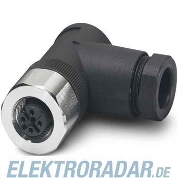 Phoenix Contact Sensor-/Aktor-Stecker SACC-M12FR- #1553307