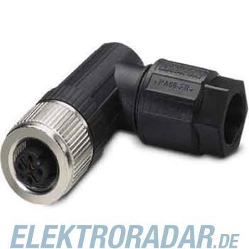 Phoenix Contact Sensor-/Aktor-Stecker SACC-M12FR-4SC