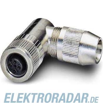 Phoenix Contact Sensor-/Aktor-Stecker SACC-M12FR-4SC SH