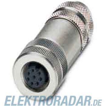 Phoenix Contact Sensor-/Aktor-Stecker SACC-M12FS- #1511860