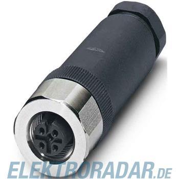 Phoenix Contact Sensor-/Aktor-Stecker SACC-M12FS- #1553271