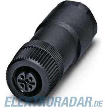 Phoenix Contact Sensor-/Aktor-Stecker SACC-M12FS- #1694596