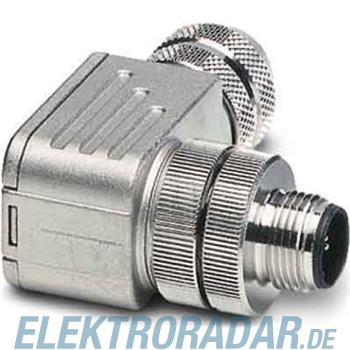 Phoenix Contact Sensor-/Aktor-Stecker SACC-M12MR- #1694279