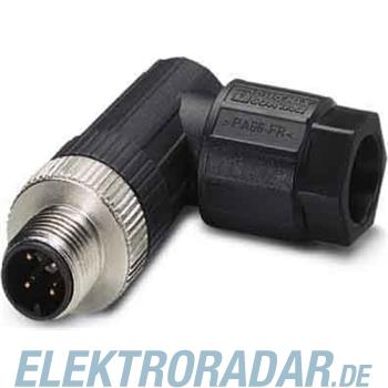 Phoenix Contact Sensor-/Aktor-Stecker SACC-M12MR-4SC