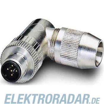 Phoenix Contact Sensor-/Aktor-Stecker SACC-M12MR-4SC SH