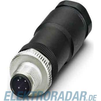 Phoenix Contact Sensor-/Aktor-Stecker SACC-M12MS- #1507052