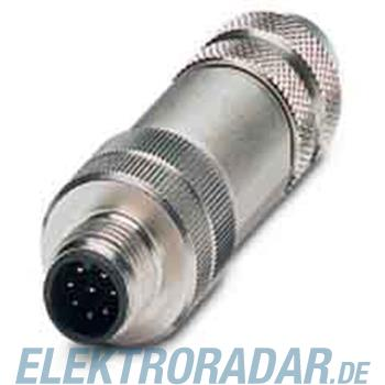 Phoenix Contact Sensor-/Aktor-Stecker SACC-M12MS- #1511857