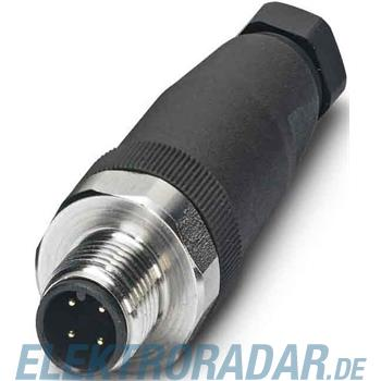Phoenix Contact Sensor-/Aktor-Stecker SACC-M12MS- #1553161