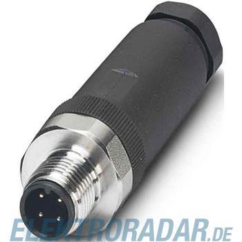 Phoenix Contact Sensor-/Aktor-Stecker SACC-M12MS- #1553174