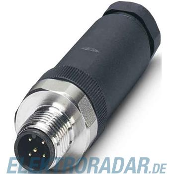 Phoenix Contact Sensor-/Aktor-Stecker SACC-M12MS- #1553190