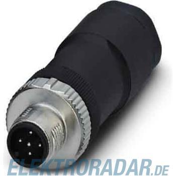 Phoenix Contact Sensor-/Aktor-Stecker SACC-M12MS- #1662285