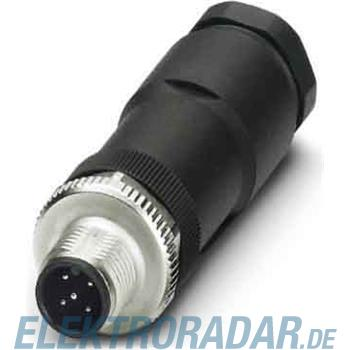 Phoenix Contact Sensor-/Aktor-Stecker SACC-M12MS- #1662748