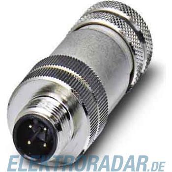 Phoenix Contact Sensor-/Aktor-Stecker SACC-M12MS- #1693830