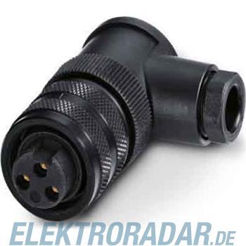 Phoenix Contact Sensor-/Aktor-Stecker SACC-MINFR-3CON-PG 9